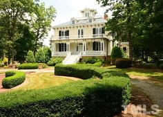Southern charm abound in this Efland, NC home!