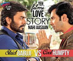 Jab Humpty aur Kavya hai raazi, toh kya karenge babuji? Humpty Sharma Ki Dulhania, Alia And Varun, Varun Dhawan, Alia Bhatt, My Crush, Love Him, My Life, Bollywood, Crushes
