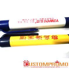 Kugelschreiber Kunststoff 14010205