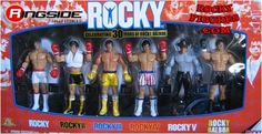 No Place Called Home analyzes and compares all rocky toys boxing of You can easily compare and choose from the 10 best rocky toys boxing for you. Rocky Balboa, Rocky Film, Wrangler Shirts, Sports Toys, Sylvester Stallone, Thundercats, 30th Anniversary, Old Toys, Toy Boxes