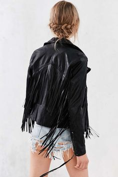 Women's Jackets - Bomber, Leather + more | Urban Outfitters - Urban Outfitters