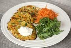 3 x rýchla večera - Žena SME Health Diet, Health Fitness, Vegan Menu, Vegetarian Recipes, Healthy Recipes, Mini Cheesecakes, Seaweed Salad, Risotto, Food And Drink