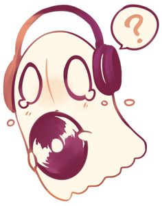 E-excuse me...? H-hi... My name is Napstablook... I like listening to music and eating Ghost Sandwiches. Everyone in the Underground loves my cousin, Mettaton, but all I'm hoping for is a friend or two...if that's okay...