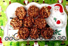 Horse Treat Recipe: WHOA Cakes (With Honey Oats & Apples)
