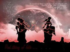 El Hilo Rojo del Destino....