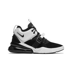 new product aa128 9c5b4 The Nike Air Force 270 is new lifestyle shoe that blends design elements of  the Air