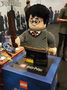 Lego Harry Potter, Harry Potter Style, Harry Potter Universal, Harry Potter Memes, Jarry Potter, Arma Nerf, Harry Potter Advent Calendar, Fans D'harry Potter, Lego Hogwarts