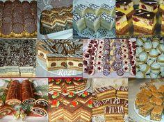 Rozi Erdélyi konyhája: Karácsonyi édes sütemény ajánlatom