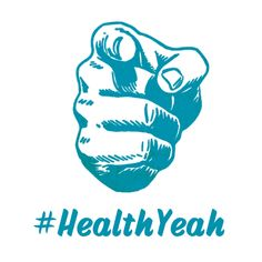 Am I taking steps to reach my goals today? #HealthYeah!!