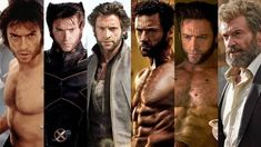 The Wolverine, Wolverine Movie, Hugh Jackman, Spider Verse, Avengers Movies, Marvel Characters, Fictional Characters, Clint Eastwood, Marvel Cinematic Universe Timeline