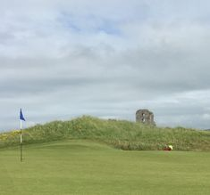Lahinch Golf Club, Lahinch Co. Clare Ireland