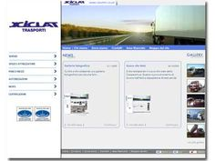 La Cooperativa Ciclat Trasporti, presente sul mercato dell'autotrasporto merci per conto di terzi da circa trent'anni, rappresenta oggi il partner logistico ideale per la distribuzione di qualsiasi tipologia di prodotto e per ogni attività di servizio alla collettività.