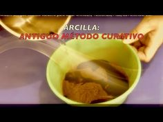 ARCILLA: antiguo secreto, CURA ESTÓMAGO, PIEL, CANCER, HÍGADO, etc. - YouTube Ice Cream, Pudding, Desserts, Youtube, Food, Rabbits, Natural Remedies, Herbs, Clay