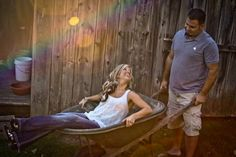 Love this sweet e-session