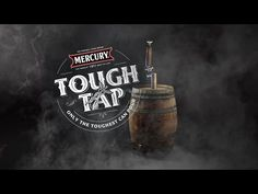 (243) Mercury Cider Tough Tap - YouTube