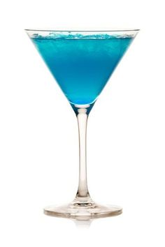 Add 1 shot of Blue Curacao, 1 shot of Blue Taboo, and 1 Shot of vodka to a glass then fill up with equal measures of orange and lemonade. The original Newcastle recipie for the skittles ...