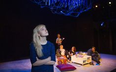 Tom Stoppard's first new play in nine years drags and even bores