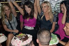 Beverly Hills Housewives birthday