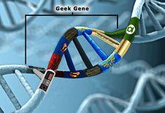 The geek gene