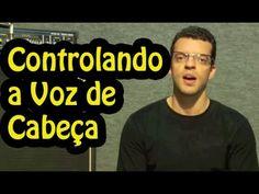 Controlando a Voz de Cabeça Coral, Youtube, Singing Tips, Acoustic Guitar Lessons, Music Ed, Quizes, Music Instruments, Nice, Books