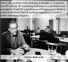 Bukowski Wisdom