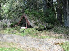Buried house - Picture of Buried Village of Te Wairoa, Rotorua - Tripadvisor New Zealand North, Bury, Homeland, Trip Advisor, Centre, Places To Visit, Island, Spaces, House Styles