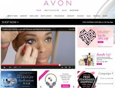 Please don't hesitate to contact me with any questions. Wishing you all the best!  I am proud to be an Avon Representative! #AvonRep #DirectSelling