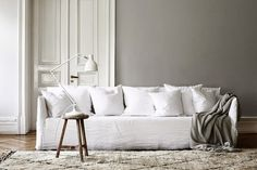 STIL INSPIRATION: Generous sofas | My toplist