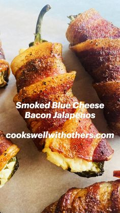 Bacon Appetizers, Appetizer Recipes, Snack Recipes, Snacks, Appetizers Table, Keto Recipes, Smoker Recipes, Grilling Recipes, Delicious Dinner Recipes