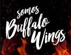 """Check out new work on my @Behance portfolio: """"Diseño, illustración y fotografía menú Buffalo Wings."""" http://be.net/gallery/53325449/Diseno-illustracion-y-fotografia-menu-Buffalo-Wings"""