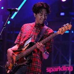 CNBLUE's Jung Shin