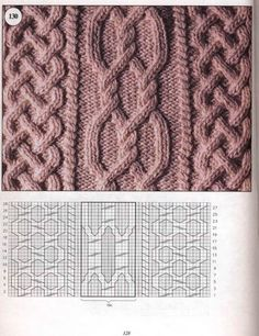 nautical crochet blanket | Free patterns | Knitting, Crochet, Tatting