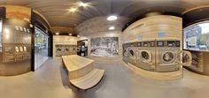 Pagina Oficial de El Safareig del Barri - Lavanderia Autoservicio - Bugaderia Autoservei - Self service Laundry - Laundromat in Barcelona