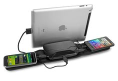 Travel Charging Kit $49.99