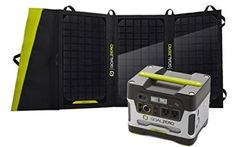 Goal Zero Yeti 150 Solar Generator Kit with Nomad 20 Solar Panel. Goal Zero Yeti 150 Solar Generator Kit with Nomad 20 Solar Panel. Purpose of use for Solar Power, Solar Panels. Manufactured in China. Solar Energy Panels, Best Solar Panels, Portable Solar Panels, Landscape Arquitecture, Solar Generator, Solar Roof, Solar Projects, Energy Projects, Solar House