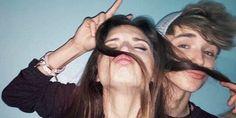 40 Best Selfie Poses For Couples - Buzz 2018 Cute Couple Pictures, Best Friend Pictures, Couple Photos, Cute Couple Selfies, Relationship Goals Pictures, Cute Relationships, Couple Relationship, Boyfriend Goals, Future Boyfriend