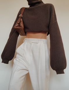 Cute Comfy Outfits, Cute Fall Outfits, Girly Outfits, Classy Outfits, Trendy Outfits, Vintage Outfits, Autumn Aesthetic Fashion, Autumn Inspiration, Fashion Inspiration