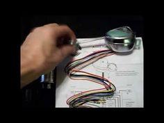 0319cbded056949b0b1461489dbc925a auto garage signal pilothouse wiring harness info 1956 dodge pickup \
