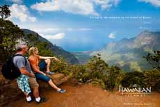 Living in the moment on the Island of #Kauai. Download this and other wallpaper here. #Hawaii