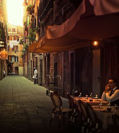 Italy Venice Photography via ►CubaGallery on Flickr