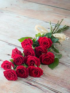 Order flowers online from Interflora. Beautiful Roses Bouquet, Red Rose Bouquet, Amazing Flowers, Pretty Flowers, Blossom Flower, Flower Petals, Flower Box Gift, Aesthetic Roses, Flower Background Wallpaper
