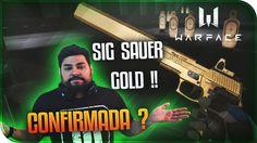 WARFACE# SIG SAUER P226C. GOLD !  PRÓXIMAS ATTS.