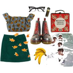 """""""I need you now, 90s phish."""" by dolphinslikemen on Polyvore"""