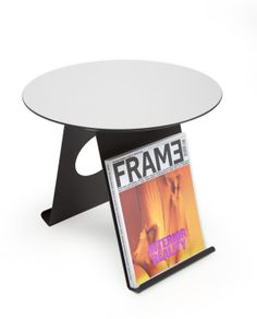 Odesi Pi and Up Sidetables Design by Marc Th. van der Voorn - Furniture Design Blog - Furniture Design Ideas | Furniii