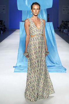 Fashion Rio - Nica Kessler - Verão 2014