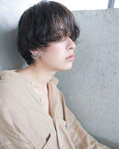【HAIR】津崎 伸二 / nanukさんのヘアスタイルスナップ(ID:171742)