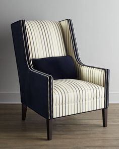 Gillian Chair - Horchow