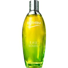 Eau Soleil Eau de Toilette Spray von Biotherm | parfumdreams