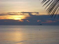 Tioman island / Malaysia