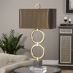 Uttermost Rogliano Table Lamp